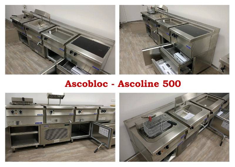 Ascoline 500 Ascobloc