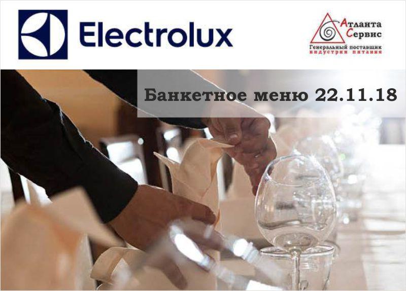 Electrolux 22