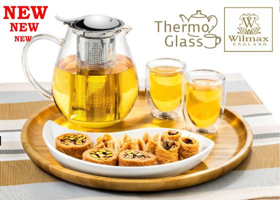 New wilmax thermoglass