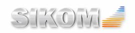 Sikom logo