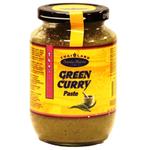Зелёная паста карри 470 г (4655)
