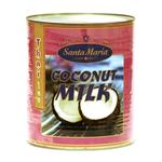 Кокосовое молоко 2900 мл (4660)