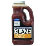 Сладкий глазировочный соус с ананасом и халапеньо (4627)