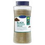 Черный перец молотый. Органик 530 г (6470)