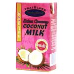 Густые кокосовые сливки 1000 мл (4693)