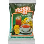 """Чай со вкусом лимона """"RISTORA"""""""