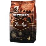 Паулиг Эспрессо Супремо 1 кг в зернах