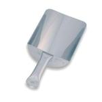 Совок для сыпучих продуктов 375 мм 1700г нерж. MGSteel /1/24/