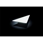 Блюдо треугольное l=185*97 мм. Wilmax /6/48/