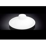 Блюдо круглое d=200 мм. с соусником Wilmax /6/36/