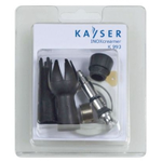 Набор запчастей для сифона (кремера) Inoxcreamer (K993)