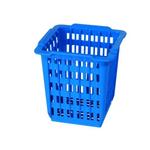 Емкость для столовых приборов 12,5*8,4*13,5 см. Inox Macel /1/