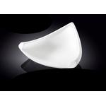 Блюдо треугольное l=190 мм. Wilmax /3/36/