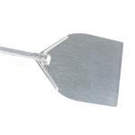 Лопата для пиццы прямоуг. 29*27 см. l=60 см. алюм. Amica Gimetal /1/12/