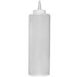 Емкость для соуса  250 мл. прозрачная MG /1/40/