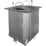 Регата - модуль для подогрева тарелок (МПТ)
