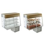 Регата - холодильная витрина