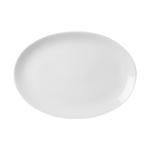 Блюдо овальное безбортовое 26 см