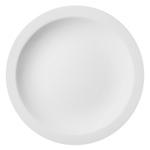 Сервировочное блюдо круглое 35,5см, узкий борт