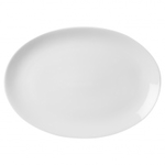 Блюдо овальное безбортовое 35,5см