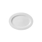 Блюдо овальное 21см