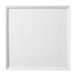Блюдо квадратное плоское Flat 29см
