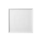 Блюдо квадратное плоское Flat 14см