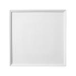 Блюдо квадратное плоское Flat 20см