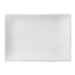 Тарелка прямоугольная 29,5х21см