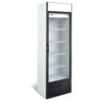 Шкаф холодильный ШХСн-370СК (стекл.дверь, канапе)