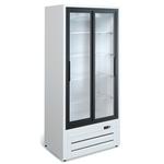 Шкаф холодильный Эльтон 0,7 купе