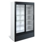 Шкаф холодильный ШХ-0,80 С купе статика