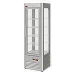 Шкаф холодильный Veneto RS-0,4, нержавейка (полки-решетка)