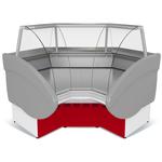 Витрина холодильная Илеть ВХС-УВ (угол внутренний)