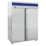 Шкаф холодильный ШХс-1,4-01 нерж.