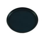 Противень для пиццы d=32 см.  голубая сталь Gimetal /1/20/