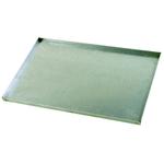 Противень 600*400 мм h=1 см. листовое железо Gimetal /1/20/