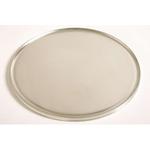 Поднос круглый d=40 см. для пиццы с бортиком, алюм. Gimetal /1/**