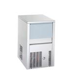 Льдогенератор APACH кубик ACB2506 W