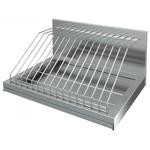 Полка кухонная для крышек ПКК-600