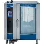 Пароконвектомат ELECTROLUX AOS101GTG1 газ 267702
