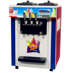Фризер для мороженого HURAKAN HKN-BQ58P с помпой