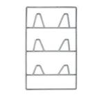 Решетка Convotherm GN 1/1 Д/КУР 3030196