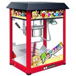 Аппарат для попкорна HURAKAN HKN-PCORN2
