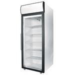 Холодильный шкаф Standard  DP107-S с мех замком