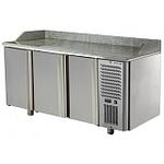 Холодильный стол TM3GNpizza-G