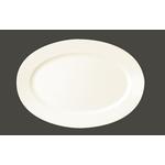 BAOP32 Тарелка овальная 32 см., плоская Banquet