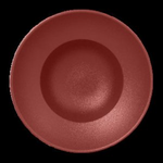 NFCLXD26DR Тарелка круглая d=26 см., глубокая NeoFusion Magma