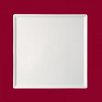 "SPSP29 Тарелка ""Ginger"" квадрат. 29x29 см., плоская AllSpice"