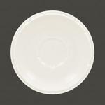 ANSA15 Блюдце круглое d=15 см.,  для чашки ANCU36, ANCU28,ANCU23 и ANCU20 Anna